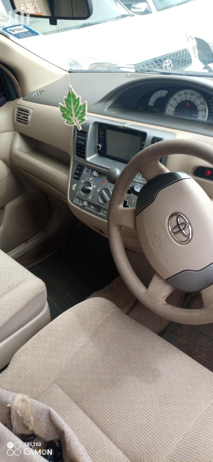 Toyota Raum 2005 Gold | Cars for sale in Kampala, Central Region, Uganda