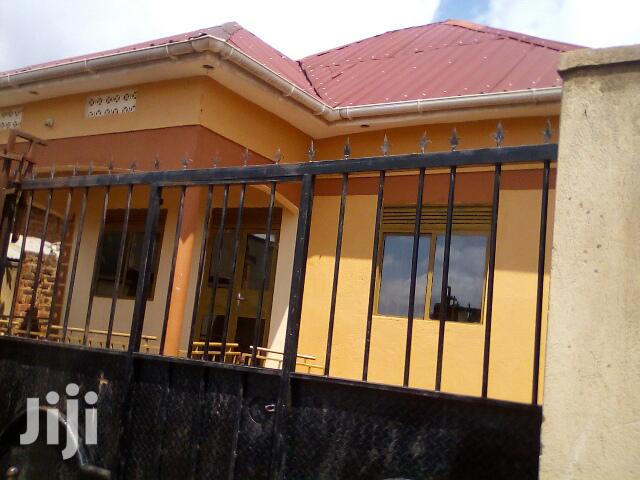 4 Rooms House For Sale In Kajjansi | Houses & Apartments For Sale for sale in Kampala, Central Region, Uganda