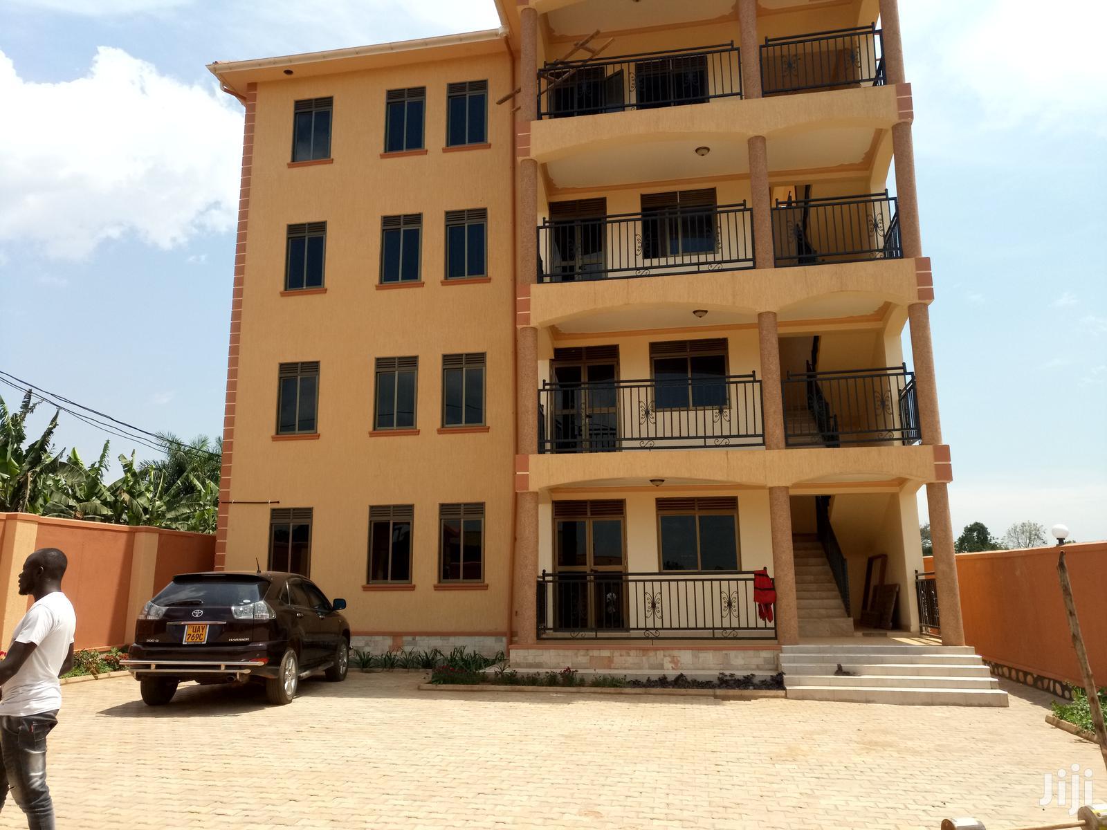 NAMUGONGO Three Bedroom Apartment House For Rent