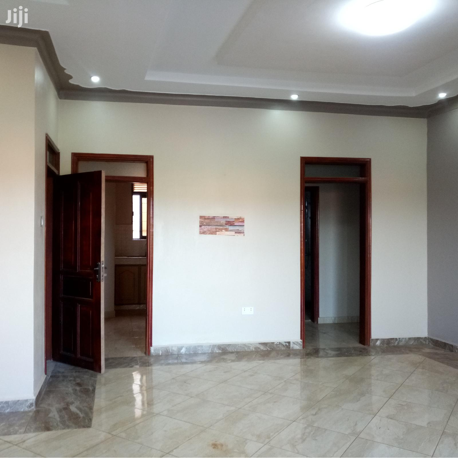 Kireka Namugongo Road Two Bedroom Two Toilets House For Rent | Houses & Apartments For Rent for sale in Kampala, Central Region, Uganda
