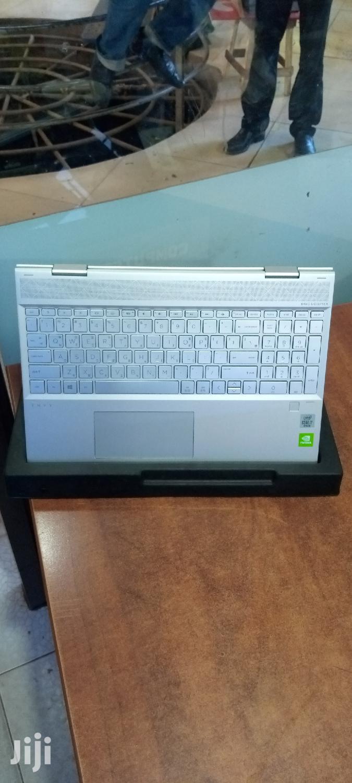 New Laptop HP Envy 13t 16GB Intel Core i7 SSHD (Hybrid) 512GB | Laptops & Computers for sale in Kampala, Central Region, Uganda