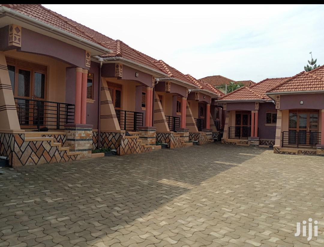 Kyanja Diplomat Nine Rental Apartments on Sell