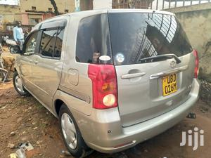 Toyota Raum 2006 Gray   Cars for sale in Central Region, Kampala