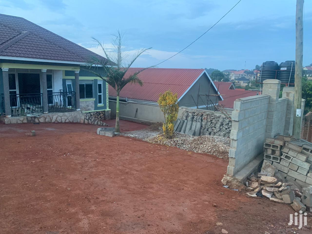 Brand New Three Bedroom House for Sale