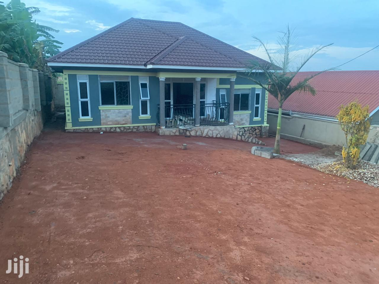 Brand New Three Bedroom House for Sale | Houses & Apartments For Sale for sale in Kampala, Central Region, Uganda