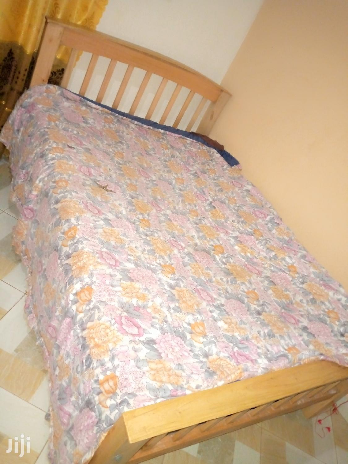 Archive: Bed