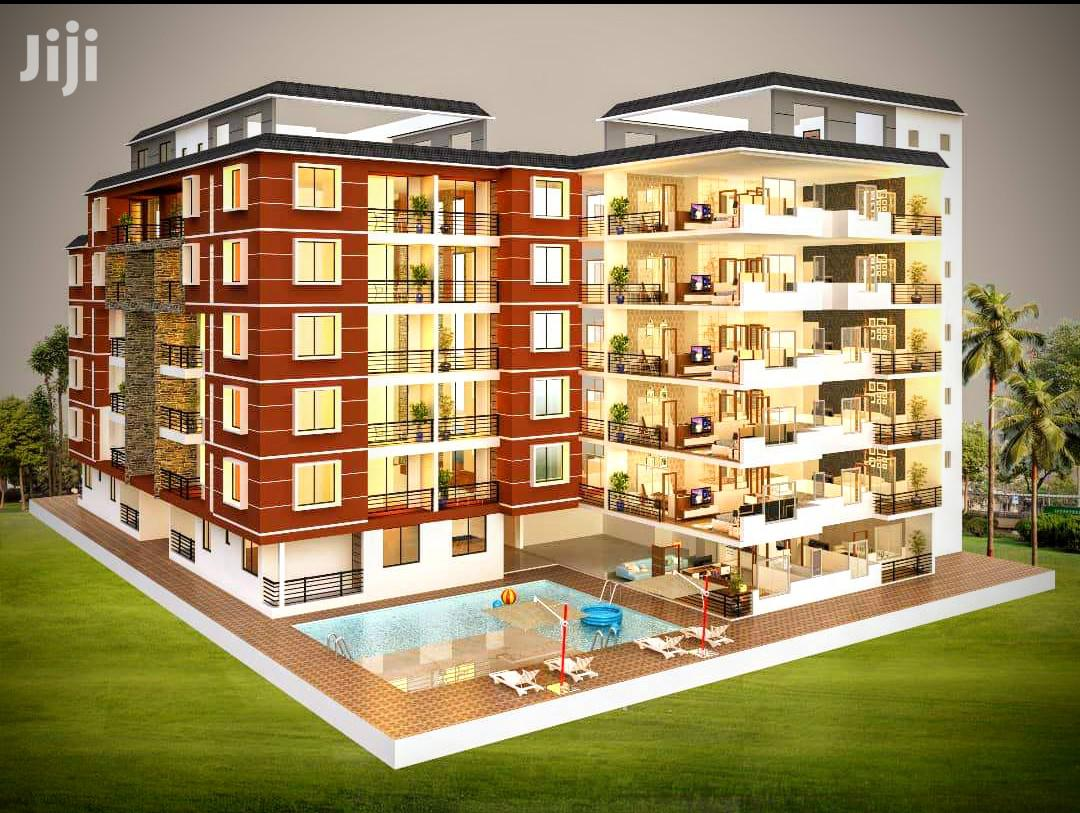Bukoto Condominiums On Sell | Houses & Apartments For Sale for sale in Kampala, Central Region, Uganda