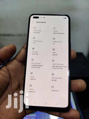 Oppo A93 128GB Gray   Mobile Phones for sale in Central Region, Kampala