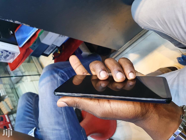 OnePlus 6T 128 GB Black   Mobile Phones for sale in Kampala, Central Region, Uganda
