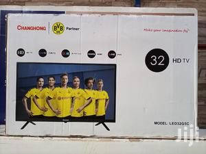 New Changhong 32 Inches LED Digital Flat Screen Tv. | TV & DVD Equipment for sale in Central Region, Kampala