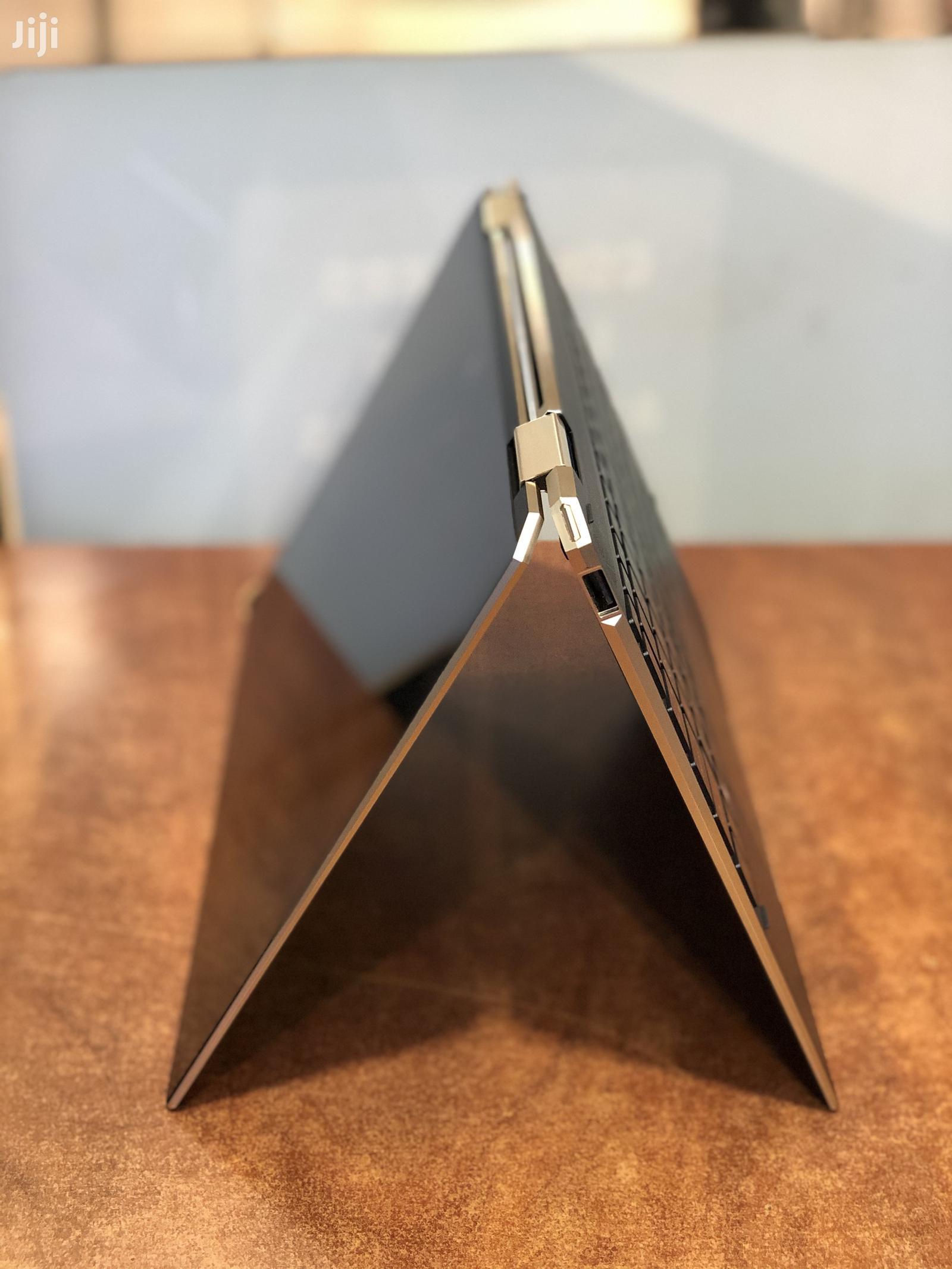 New Laptop HP Spectre X360 16GB Intel Core i7 SSD 512GB | Laptops & Computers for sale in Kampala, Central Region, Uganda