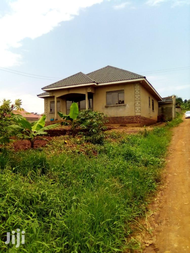 Four Bedroom House Bulenga In An Organized Estate