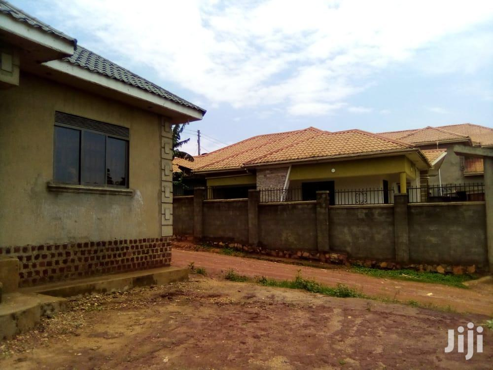 Four Bedroom House Bulenga In An Organized Estate   Houses & Apartments For Sale for sale in Wakiso, Central Region, Uganda