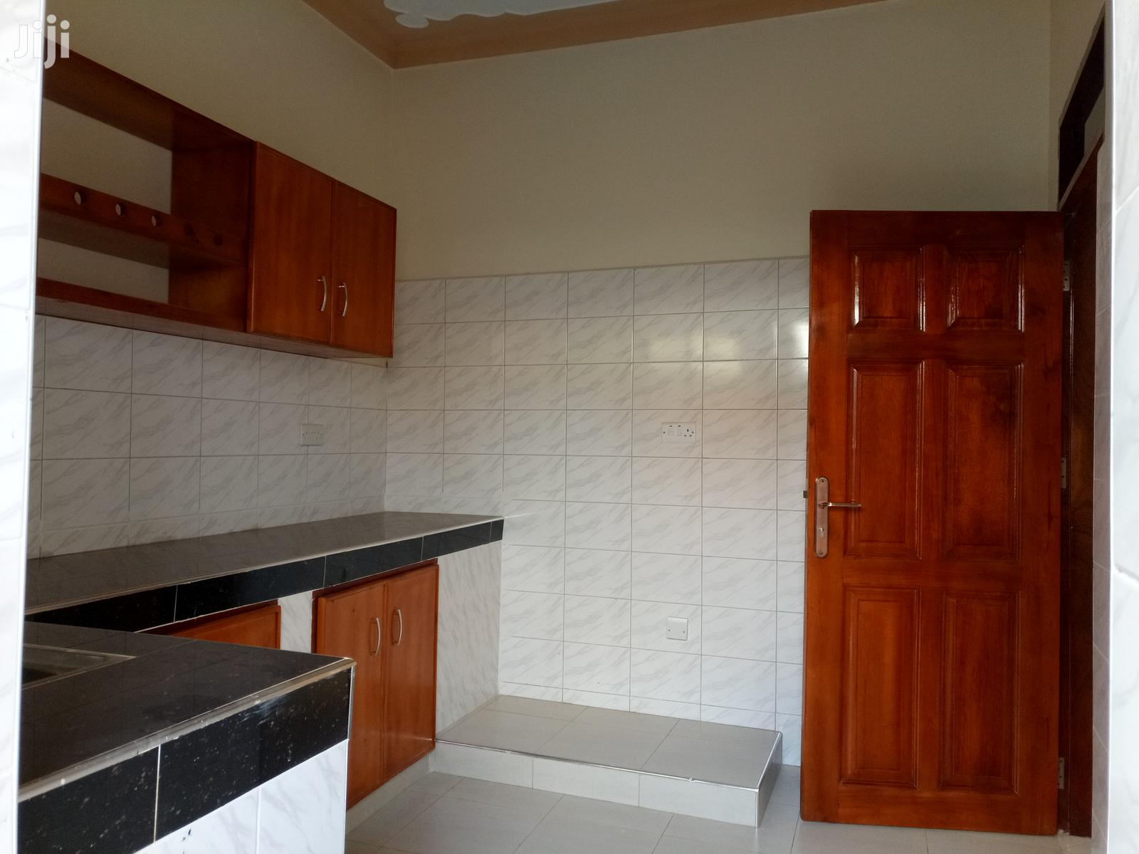 New Two Bedroom Two Toilet House In Kyaliwajjala For Rent | Houses & Apartments For Rent for sale in Kampala, Central Region, Uganda