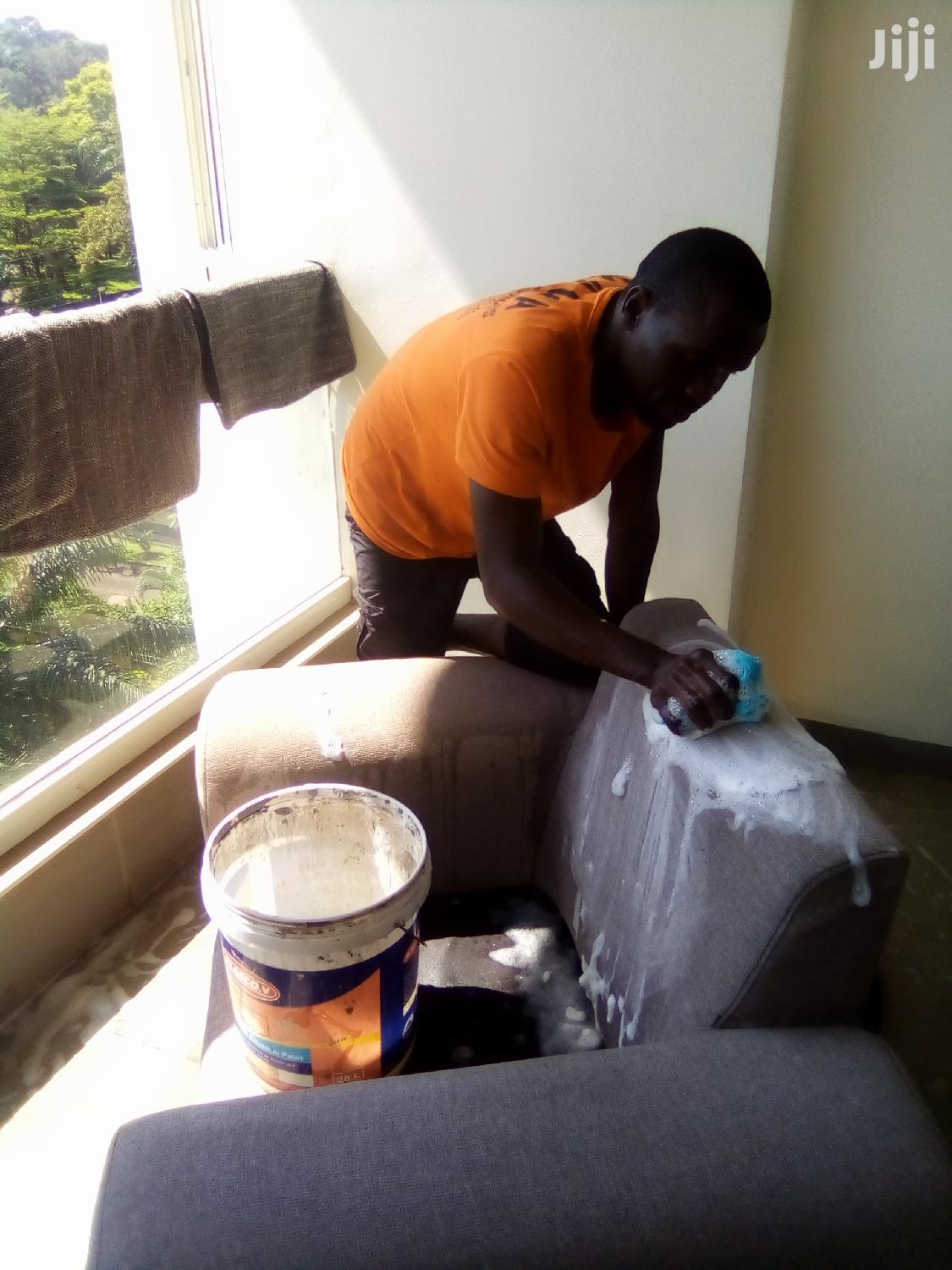 Carpet Cleaning, Sofa Cleaning And Fumigation Pest Spraying