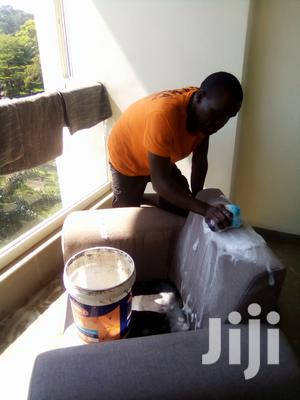 Carpet Cleaning, Sofa Cleaning And Fumigation Pest Spraying | Cleaning Services for sale in Central Region, Kampala