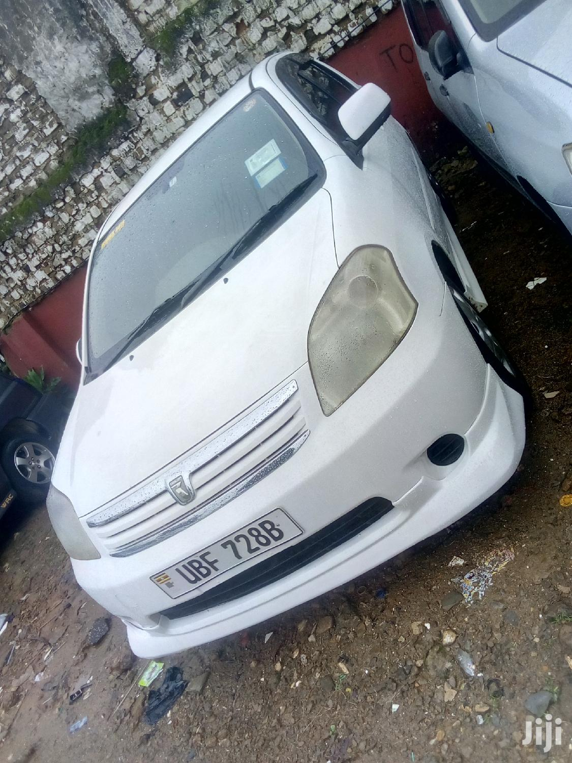 Toyota Raum 2007 White | Cars for sale in Kampala, Central Region, Uganda