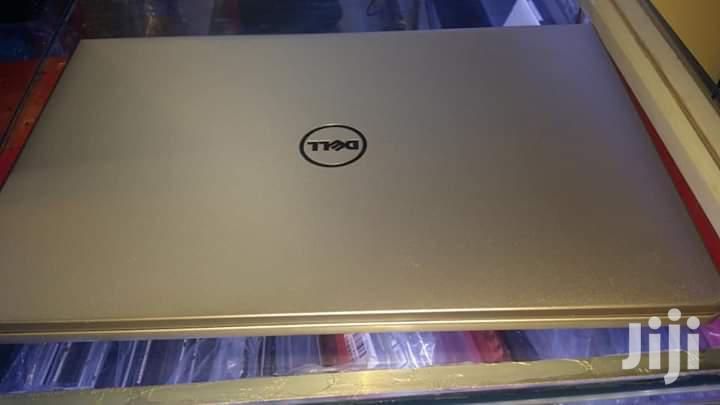 Archive: Dell Inspiron 15 5000 15.6 Inches 500 GB HDD Core I5 4 GB RAM