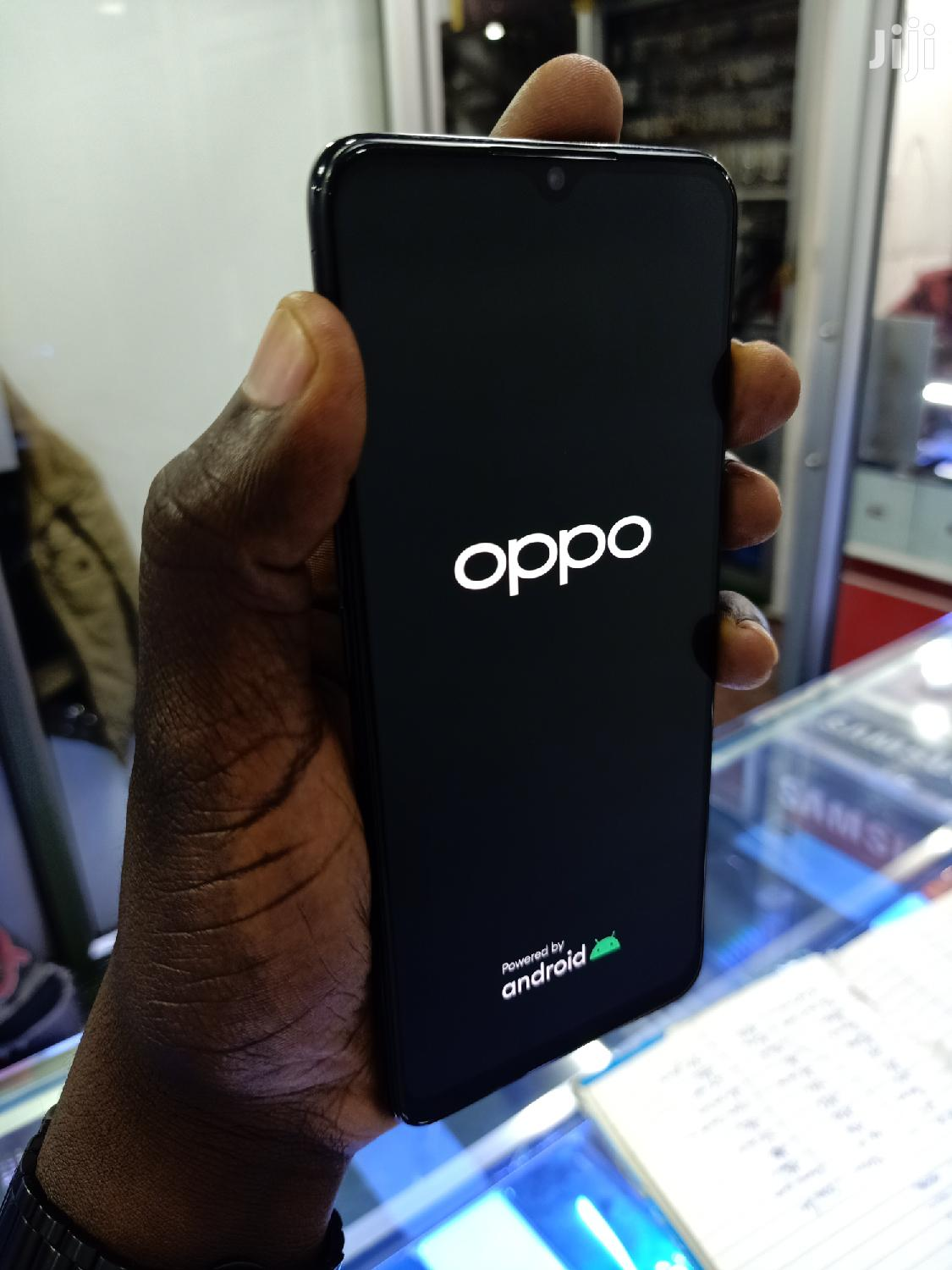 Oppo Reno 3 128 GB Black | Mobile Phones for sale in Kampala, Central Region, Uganda