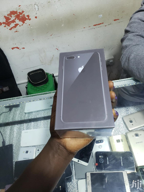 New Apple iPhone 8 Plus 64 GB Black | Mobile Phones for sale in Kampala, Central Region, Uganda