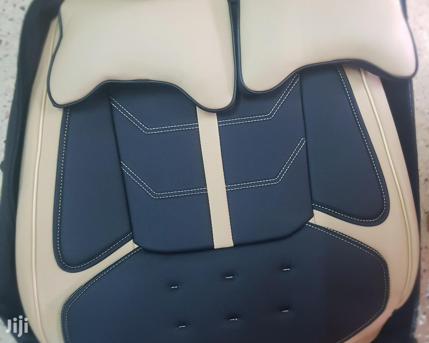 Archive: Car Seat Covers