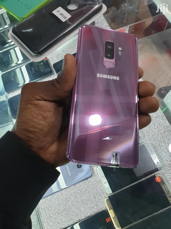 Archive: Samsung Galaxy S9 64 GB