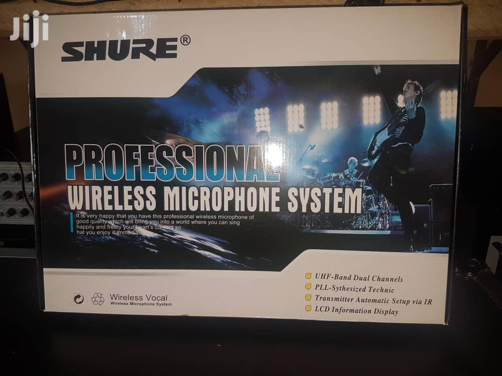 Sure Wireless Microphone | Audio & Music Equipment for sale in Kampala, Central Region, Uganda