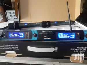 Wireless Microphone | Audio & Music Equipment for sale in Central Region, Kampala