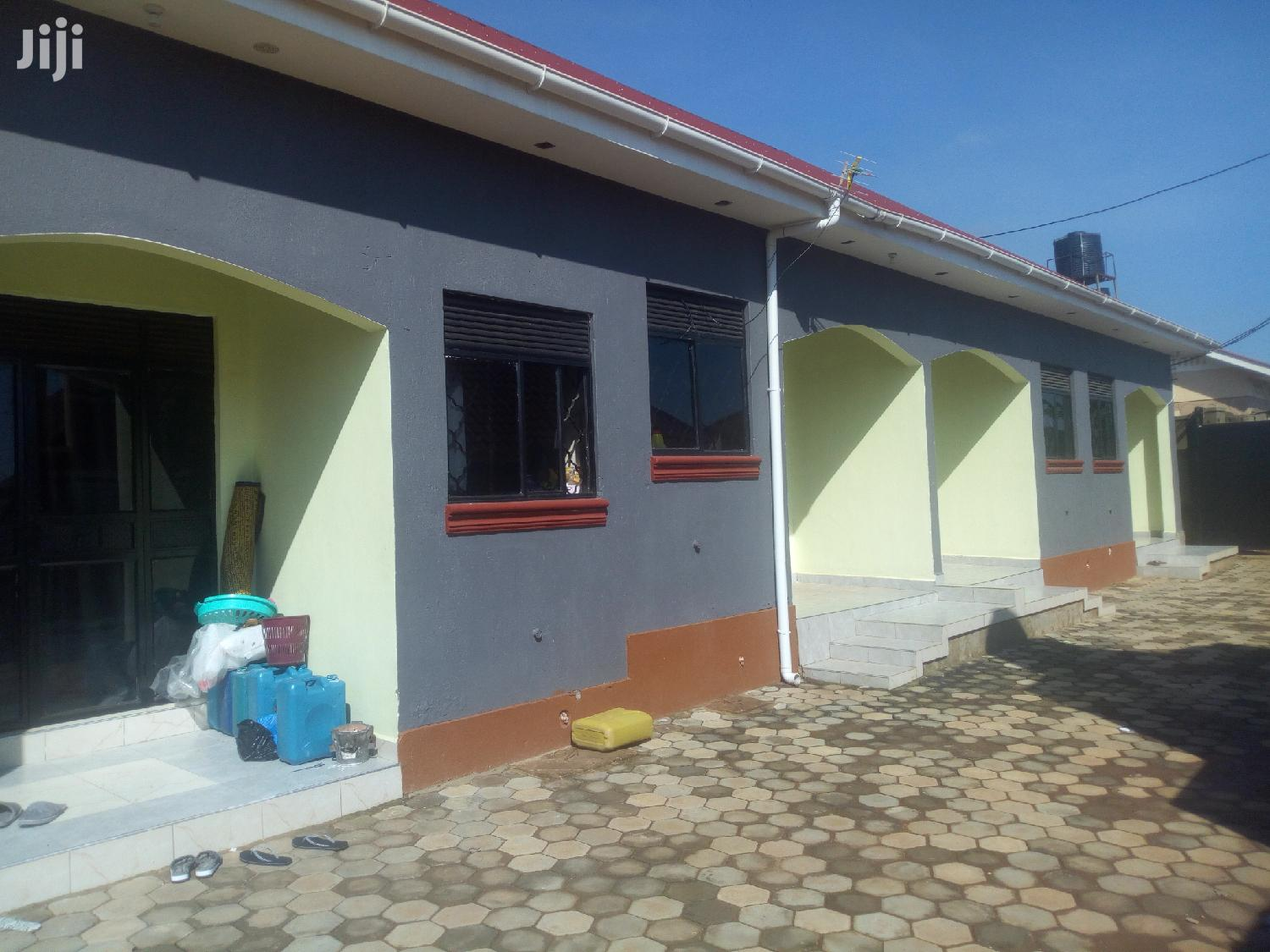 Kireka Self Contained Double Room House For Rent
