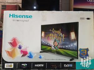 40 Inches LED Digital/Satellite Flat Screen Tv. | TV & DVD Equipment for sale in Central Region, Kampala