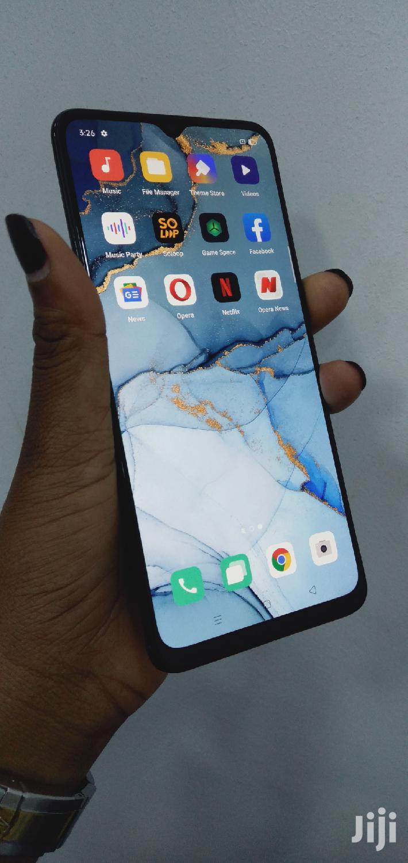 Oppo Reno 3 128 GB Black | Mobile Phones for sale in Kampala, Central Region, Uganda