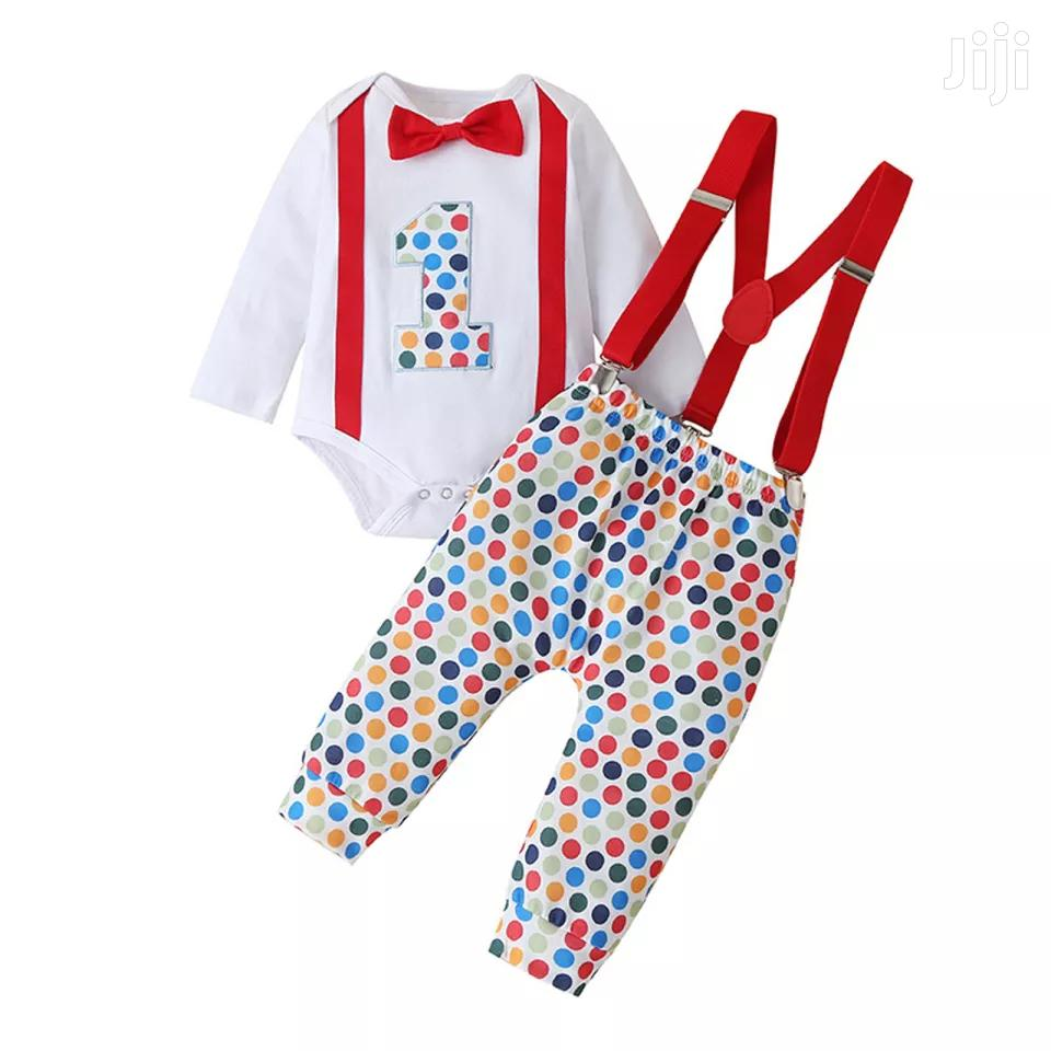 Baby Girl Outfit | Children's Clothing for sale in Kampala, Central Region, Uganda