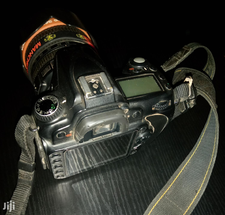Archive: Used Nikon D90
