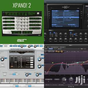 Instruments Music Production VST Plugins | Software for sale in Central Region, Kampala
