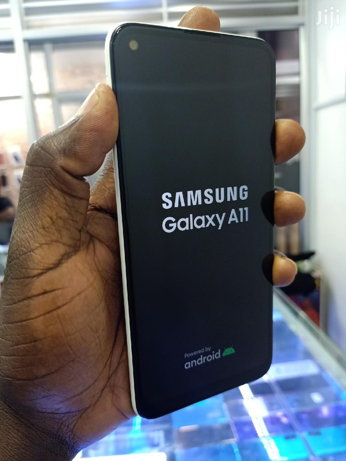 Samsung Galaxy A11 32 GB | Mobile Phones for sale in Kampala, Central Region, Uganda