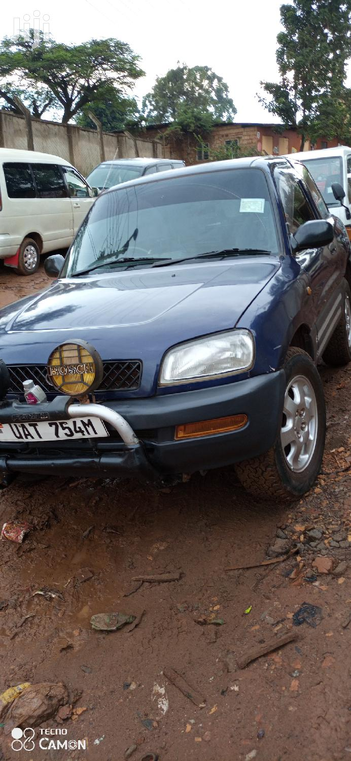 Toyota RAV4 1998 Cabriolet | Cars for sale in Kampala, Central Region, Uganda