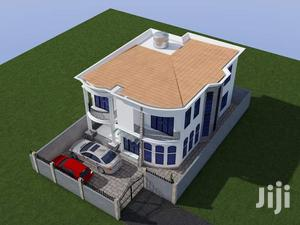 Design Build Modern Residential House Ready 4 Construction | Building & Trades Services for sale in Central Region, Kampala