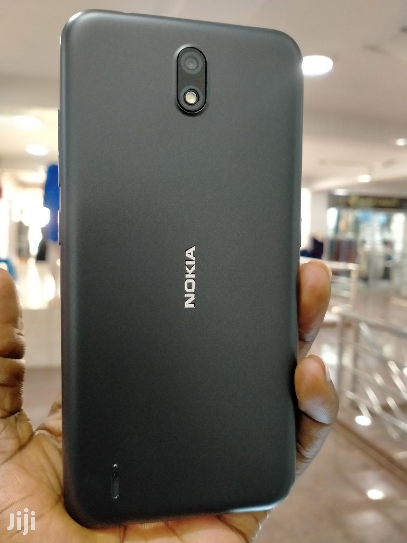 Nokia C1 16 GB Black