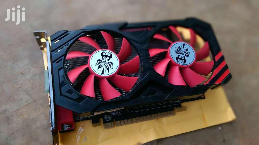 Nvidia Geforce GTX 750ti 2GB GDDR5 OC Gainward Graphics Card