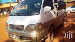 Toyota Super Custom 1998 White | Buses & Microbuses for sale in Central Region, Kampala