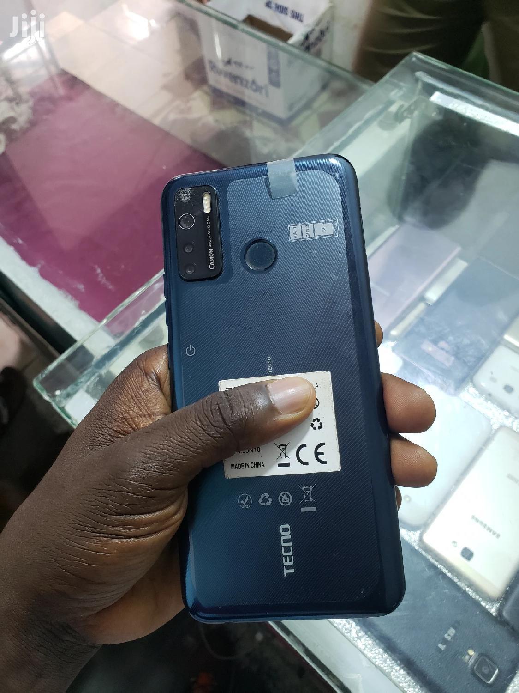 Tecno Camon 15 64 GB Black