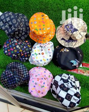 Designer Buckets Or Hats   Clothing Accessories for sale in Central Region, Kampala