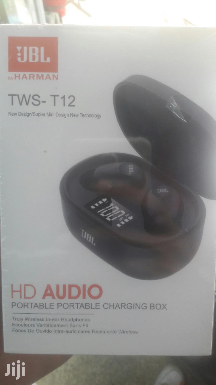 Archive: JBL TWS-T12 Ear Buds