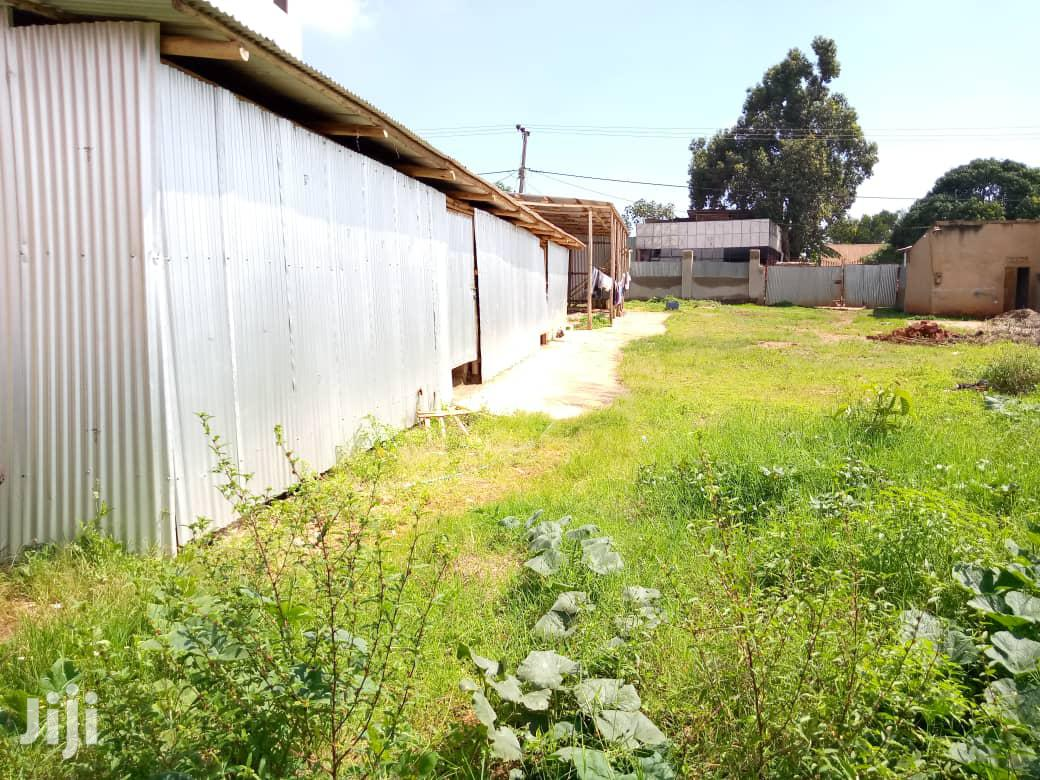 An Acre Space For Rent In Kireka | Land & Plots for Rent for sale in Wakiso, Central Region, Uganda