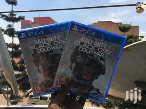 Call of Duty Cold War   Video Games for sale in Central Region, Kampala