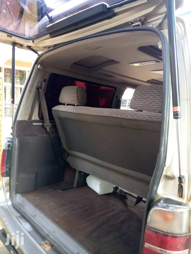 Toyota Supercustom | Buses & Microbuses for sale in Kampala, Central Region, Uganda