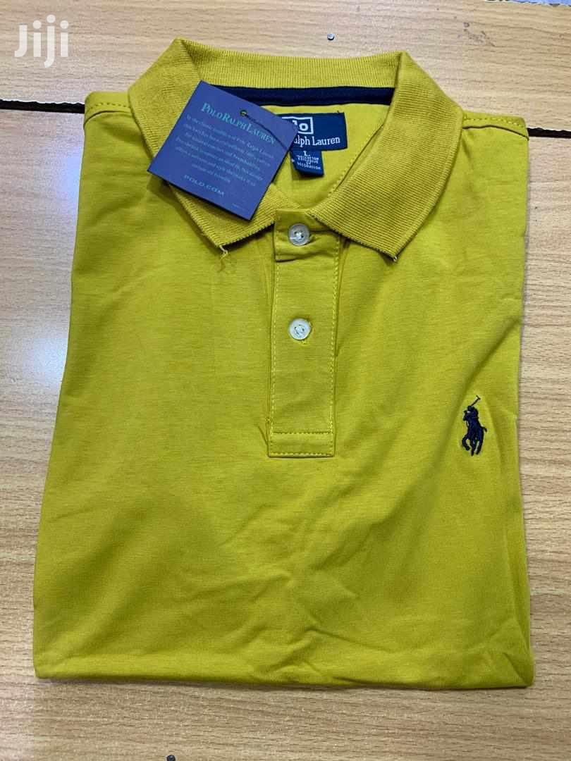 Polo T Shirts Available | Clothing for sale in Kampala, Central Region, Uganda