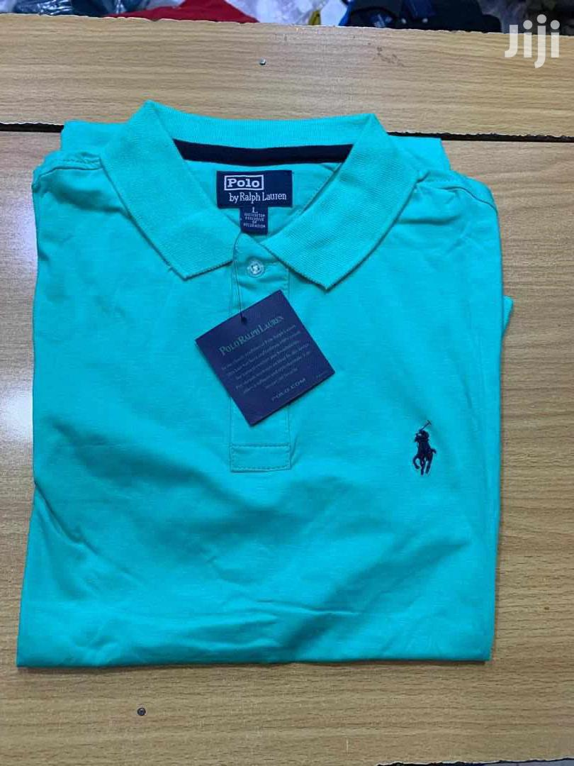 Polo T Shirts Available