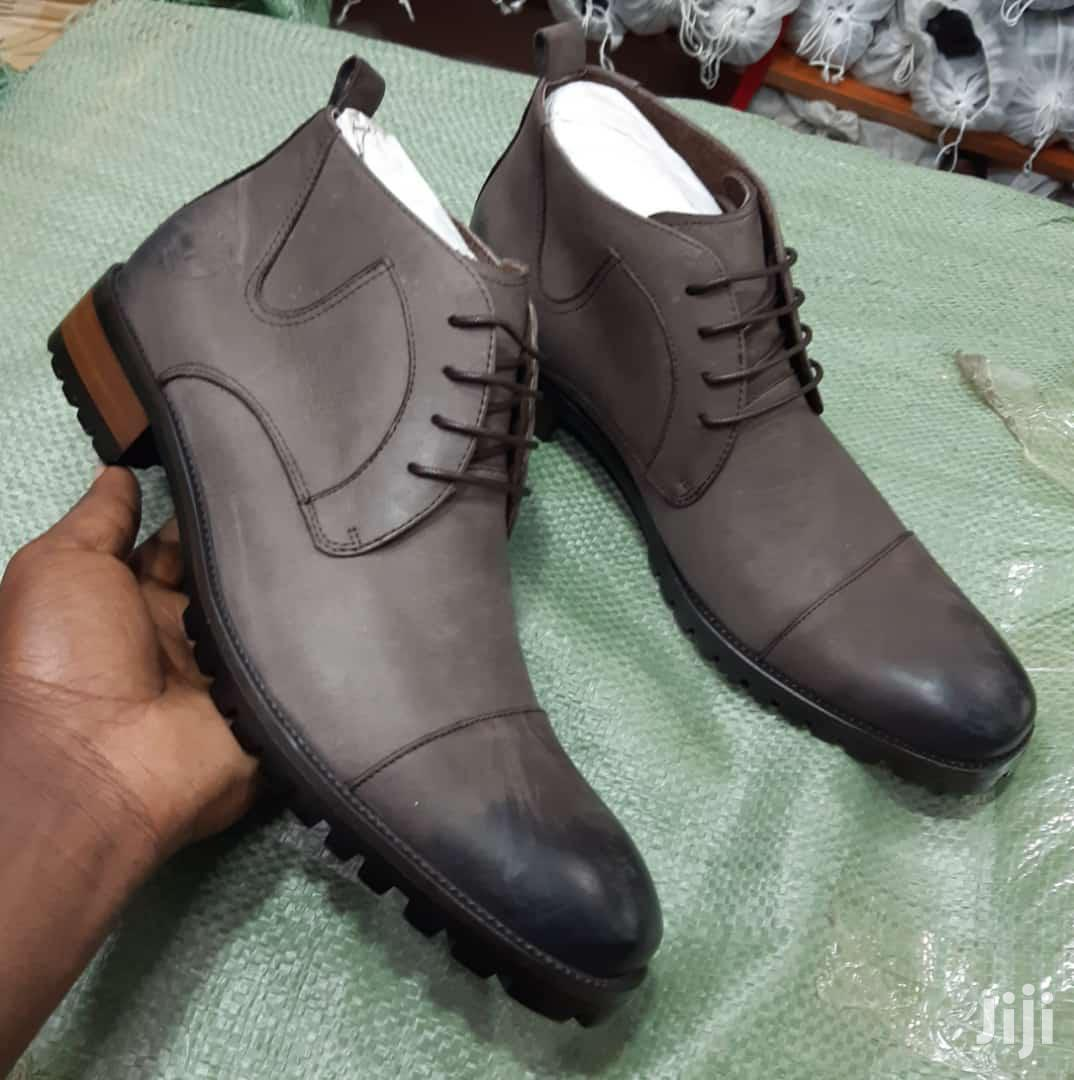 Timberland Genuine Casual Boot Shoes