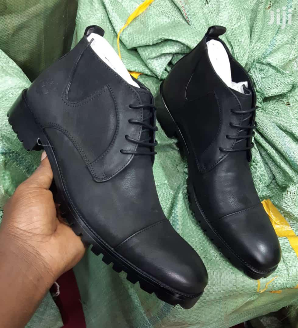Timberland Genuine Casual Boot Shoes | Shoes for sale in Kampala, Central Region, Uganda